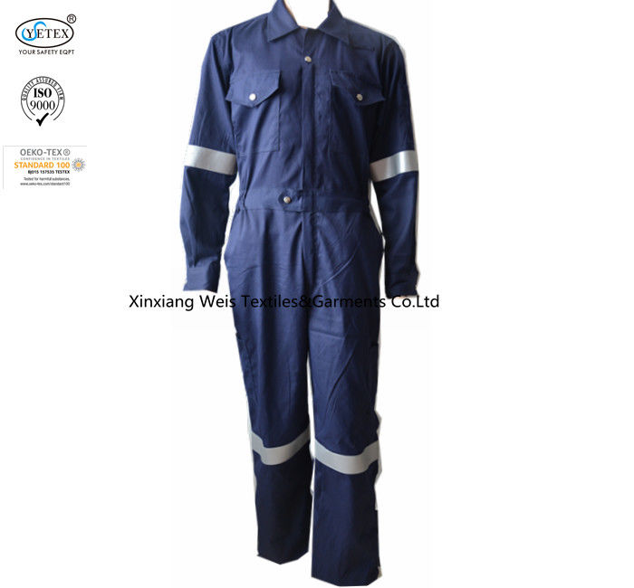 Modacrylic Inherent Fr Clothing / Mens Women'S Flame Resistant Workwear
