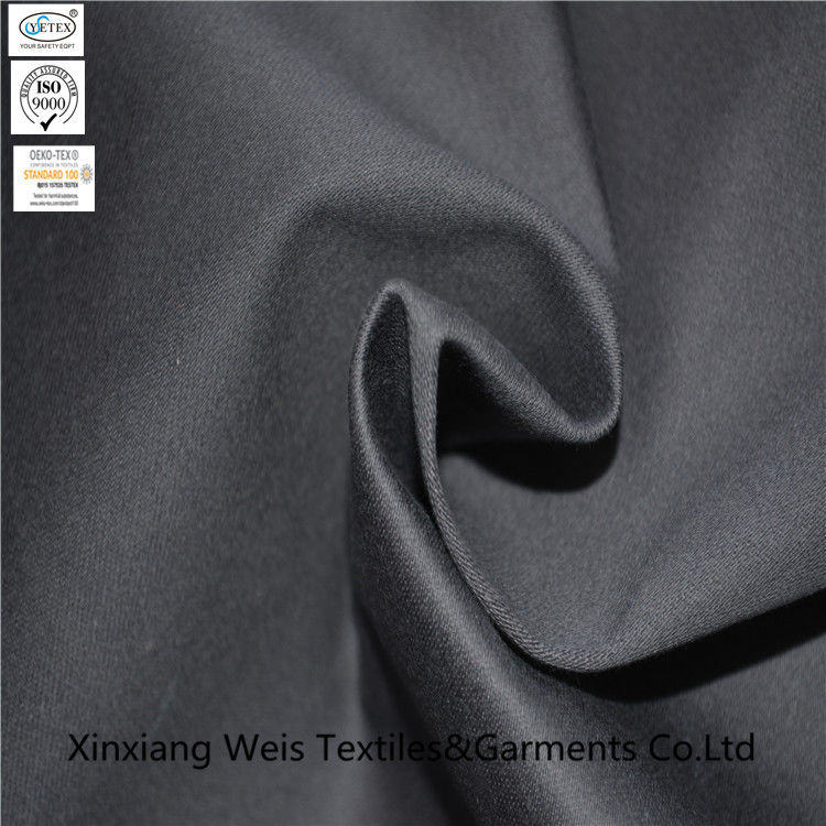16s*12s Water Oil Proof 340gsm Fire Retardant Fabric